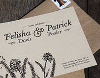 The Wedding of Felisha & Patrick