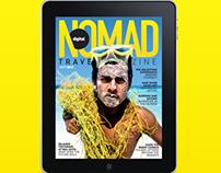 Digital Nomad October Issue