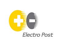 ElectroPost: Rebrand