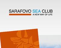Sarafovo brochure