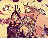 Illustration for NIMIO