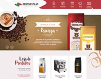 E-commerce Brasitália