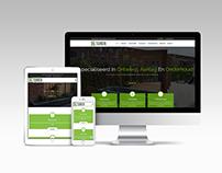 Webdesign A-S Tuinen
