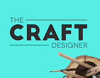 The Craft Designer