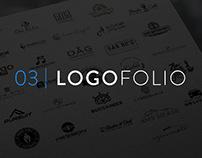 #3 Logofolio 2016 [identity]