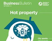 Business Bulletin September 2018