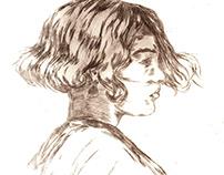 Jeanne Baret, Plant Huntress
