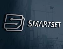 Logotipo - Smartset