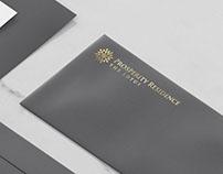 Prosperity Residence - Brand Identity