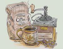 Fine Arts by Lyn Alice