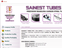Sainest Tubes Pvt. Ltd.