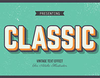 Vintage and Retro Styles V11-Download