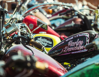 XXXV Faro Motorcycle Meeting