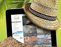 Ersintour web page www.ersintour.com