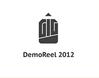 GLG - DemoReel 2012