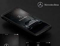 Carsharing Mobile White label App | Mercedes