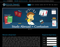 Study Smart - Overseas Education & IELTS Training