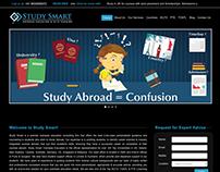 Study Smart - Overseas Education & IELTS Training
