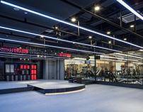 Z&B Fitness Bohua, Shanghai