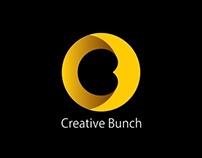 Creative Bunch - Logo Creation