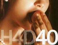 Catalogo Hasselblad  Serie H4 D40