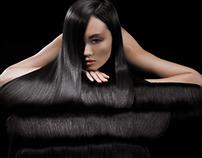 Hair Waterfall