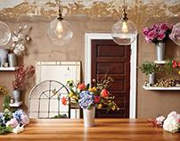 Frontgate: The Flower Shop