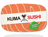 Kuma Sushi Restaurants