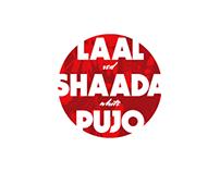 Laal Shaada Pujo