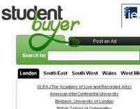 Student Buyer