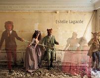 Catalogue photographies Estelle Lagarde