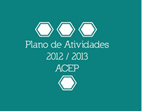 Plano Atividades | ACEP