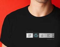 Glass T'Shirt