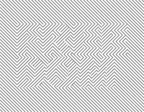 Typographic Lines