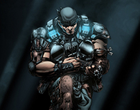 Gears of War 3 Contest