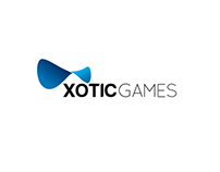 XOTIC Games - Brand Identity