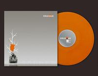 DELIRONIC record cover