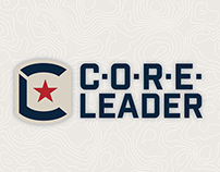 CORE Leader NYC Logo