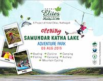 Hotel Elites Safari Adventure Park Add Design