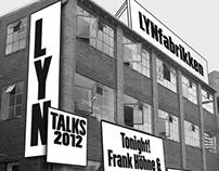 LYNtalks 2012