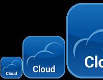 Cloud Domain hosting app