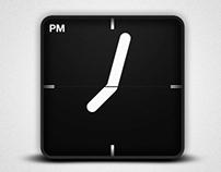 Retro Flip Clock