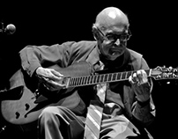 BJ Festival 2012 - Jim Hall Trio