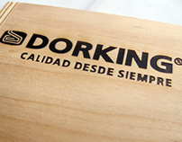 Dorking - Idendidad Corporativa
