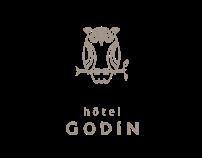 Hôtel Godin