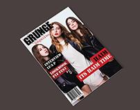 Grunge Magazine