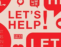 Lets Design Help