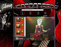 Gibson Dark Fire Guitar Launch