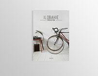 Magazyn ILOBAHIE CREATIVE
