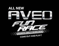 "Chevrolet ""All New Aveo Fun Race"""